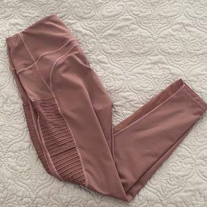 BSP Exercise Leggings Pink